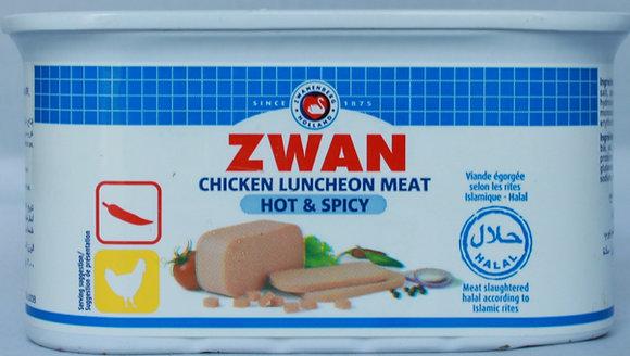 Zwan - Hovädzí Lunchmeat 200g