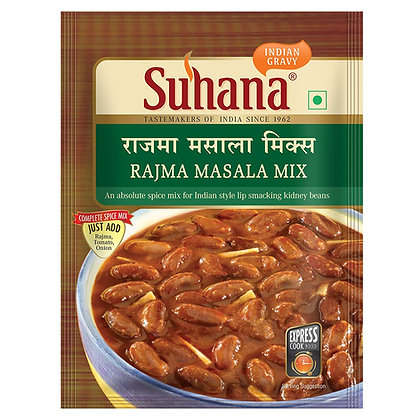 Suhana - Rajma Masla Mix