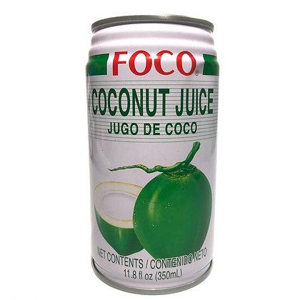 Foco - Kokosový Džús