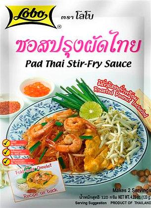 Lobo- Pad Thai Stir-fry omáčka 120g