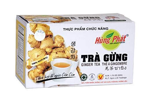 Hung Phat - Zázvorový čaj