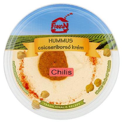 Fanan - Humus s Chilli