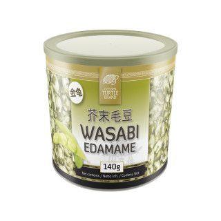 Golden Turtle - Wasabi Edamame