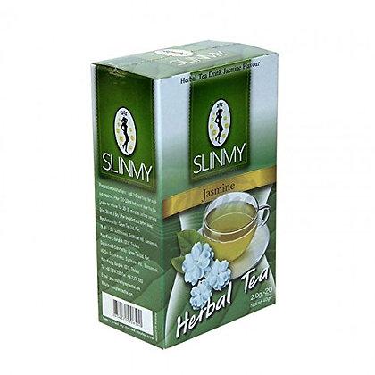 Slinmy - Bylinkový čaj - Jazmin