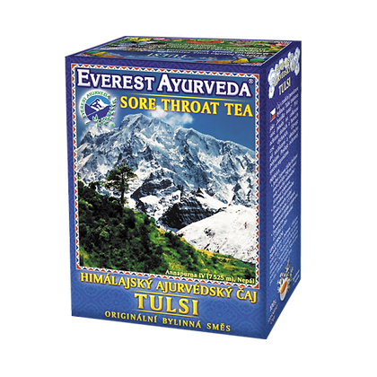 Everest Ayurveda - Tulsi