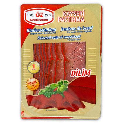 Öz - Vyberané kusy Údeného Hovädzieho mäsa