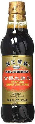 PearlRiverBridge- Sojová omáčka, svetlá ,zlatá