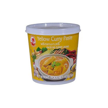Cock Brand - Žltá Kari pasta