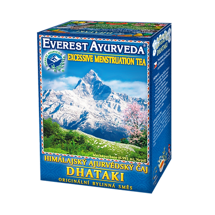 Everest Ayurveda - Dhataki