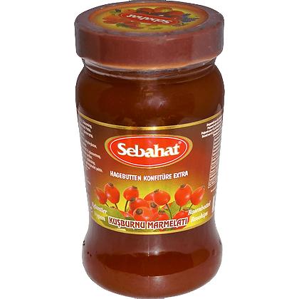 Sebahat - Šípkový Džem