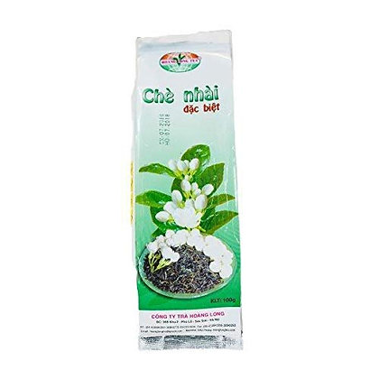 Hoang Long Tea - Zelený Jasmínový čaj