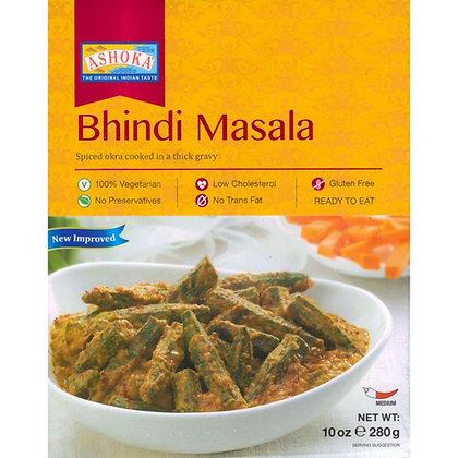 Ashoka - Bhindi Masala