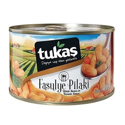 Tukas - Biele Fazule v Paradajkovej omáčke