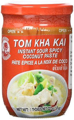Cock Brand - Tom Kha Kai Pasta