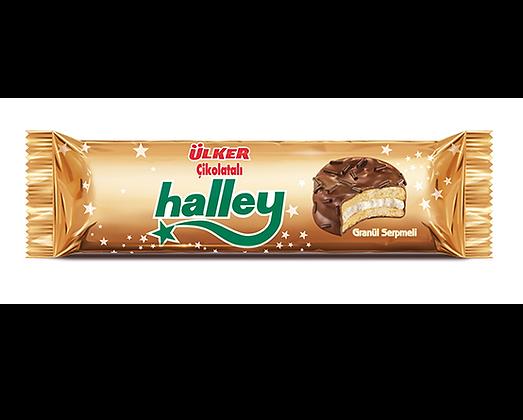 Ülker - Halley (Keksíky s Marshmallow) 77g