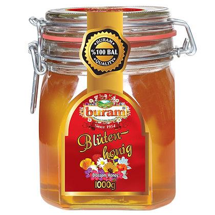 Buram - Med z Kvitnúcich Kvetín