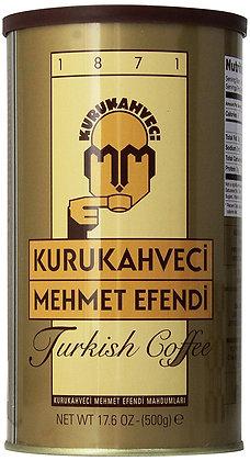 Kurukahveci Mehmet Efendi - Turecká Káva, 500g