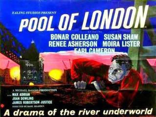 The Dockers and the Pool of London