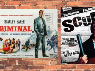 Prison Pairs #1: The Criminal and Scum