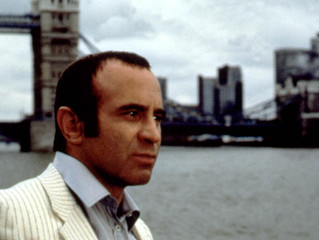Great British Crime Movies #3: The Long Good Friday