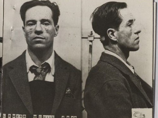 20th Century Gangland: Billy Hill, London's wartime crime blitz and the real Casino Royale.
