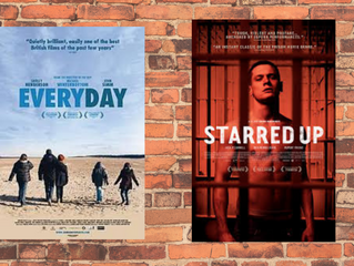 Prison Pairs #3: Everyday and Starred Up