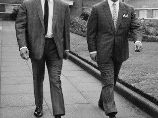 20th Century Gangland: The Kray Twins