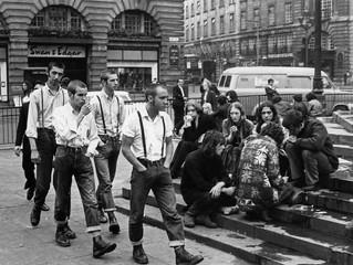 Original London Skinheads