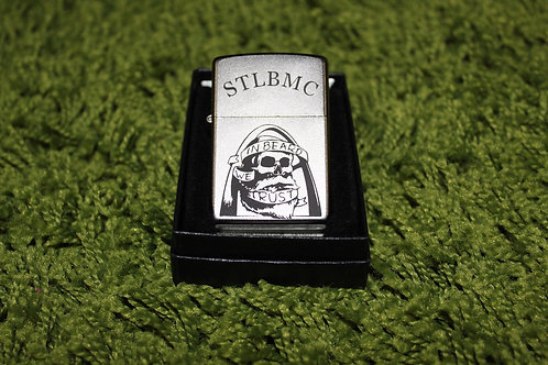 STLBMC Limited Edition Zippo Lighter