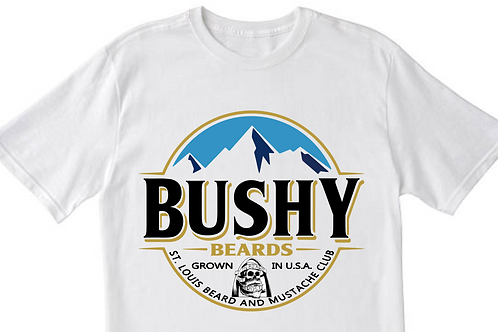 Bushy Beards T-Shirt