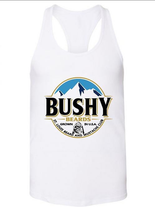 Bushy Beards Lady's Tank