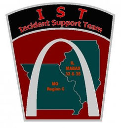Incident Support Team logo