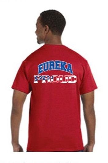 EFPD Red Shirts