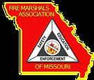 MO Fire Marshals Association logo
