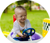 link to child safety seat installation page