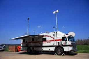 Eureka Fire Protection District Command Center