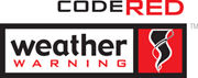 code red warning jefferson county mo logo