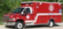 ambulance 2427