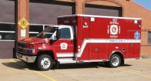 ambulance 2417