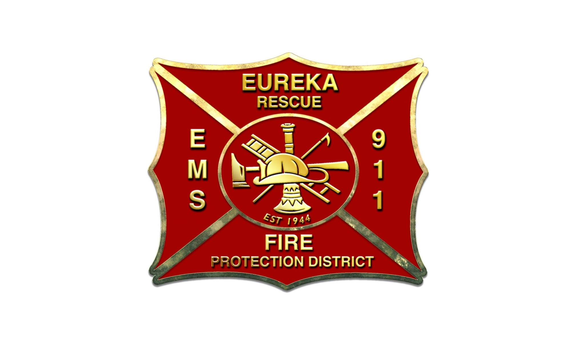Eureka Fire Protection District | Prevention  Protection  Mitigation