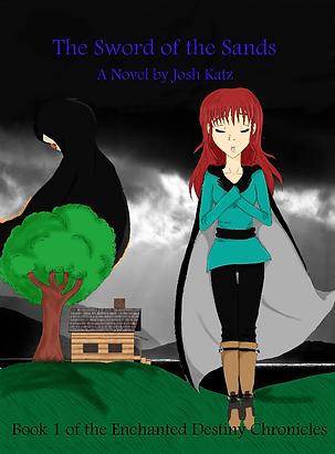 Enchanted Destiny Chronicles, Sword of the Sands, Josh Katz