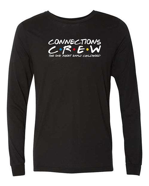 ECC-2021-2022 Shirt - Long Sleeve