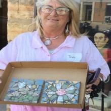 Art Classes offered at Grassroots Art Center