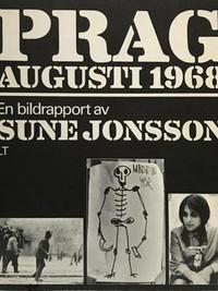 PRAG AUGUSTI 1968