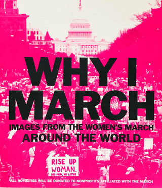 AA.VV. - WHY  I MARCH