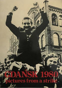 AA.VV. - GDANSK1980,pictures from a strike