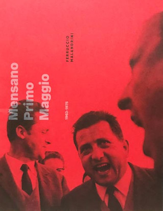FERRUCCIO MALANDRINI - MENSANO PRIMO MAGGIO