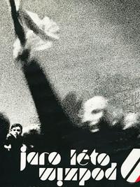 Jaro léto 1968, podzim 1989