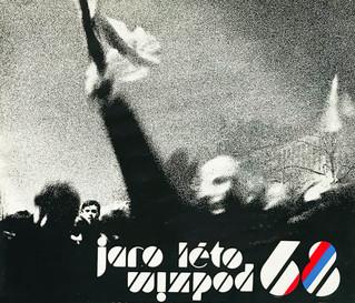 AA.VV. - Jaro léto 1968, podzim 1989