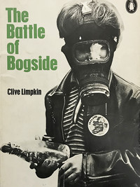 The Battle of  Bogside
